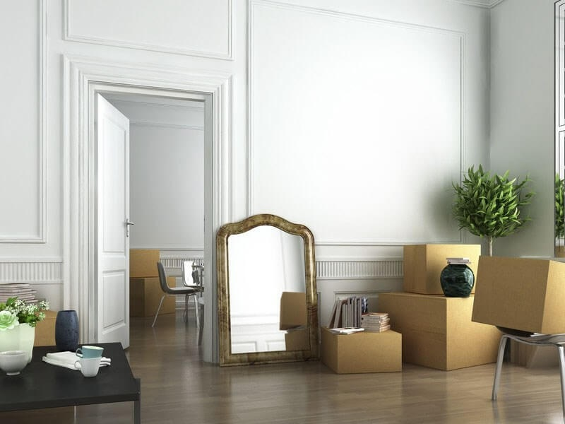 Price of Packers and Movers in Shifting or Relocating Experience