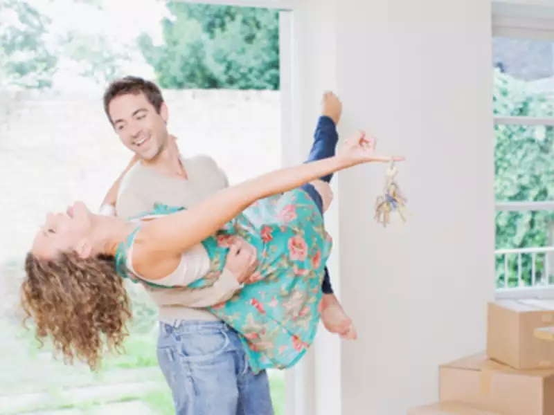 What are the prime reasons for hiring a realtor for finding a home?