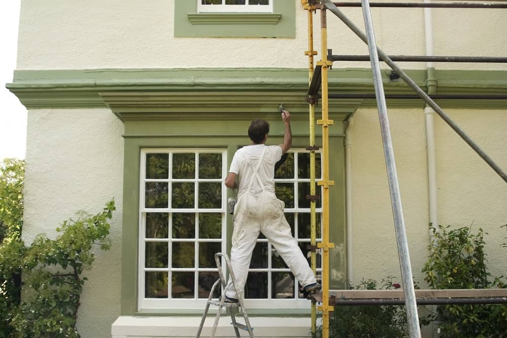 How To Estimate The Value Of Exterior Painting Contractors In Chicago