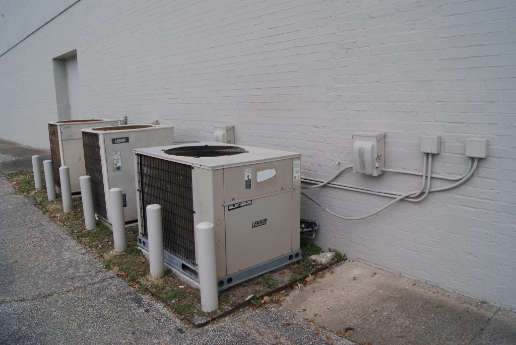 The Four Most Important Components of Your Air Conditioning You Should Know About