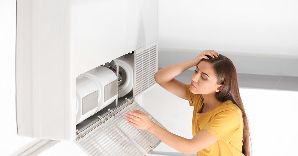 Issues That Commonly Occur in Your Air Conditioning