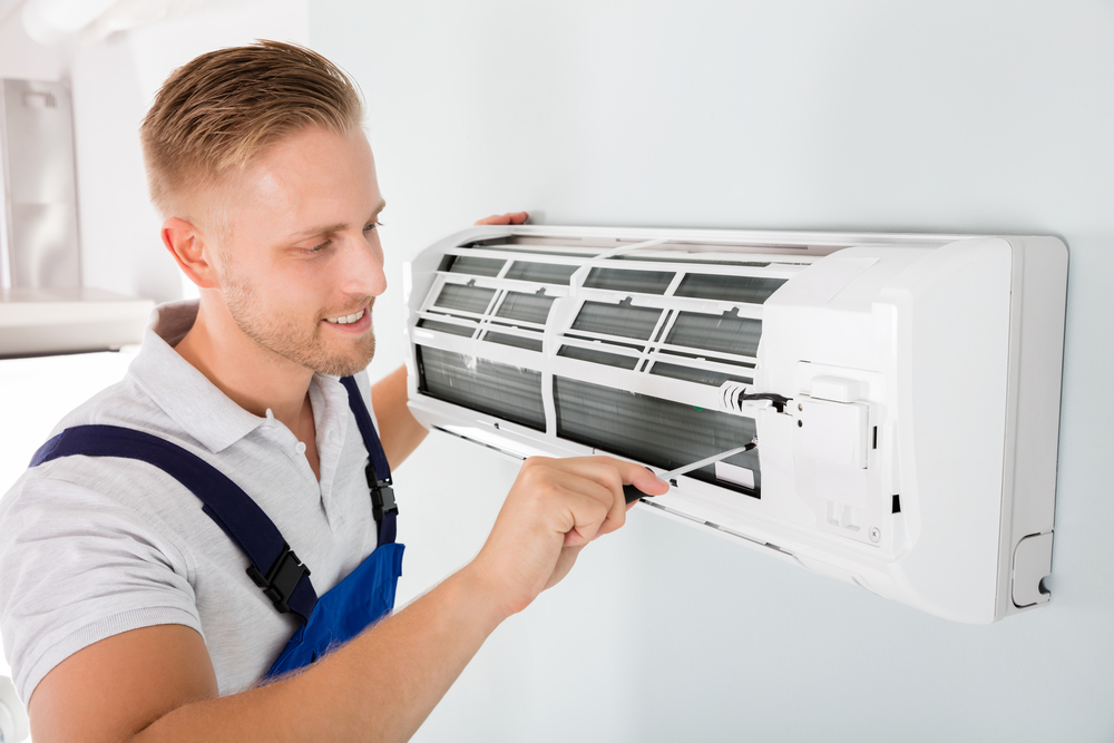 When Should You Repair Your Air Conditioning?