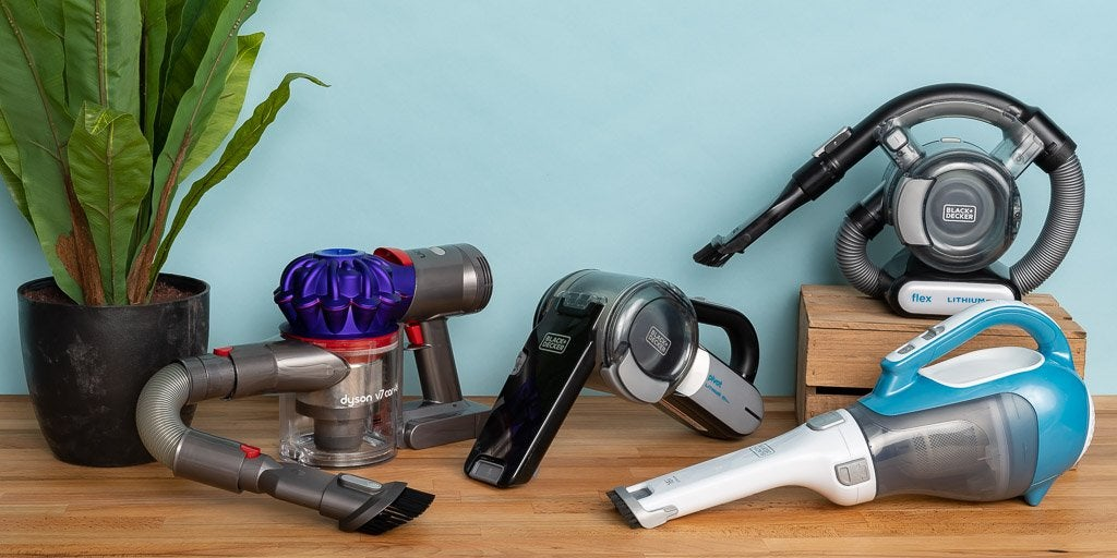 How Do You Pick the Best Handheld Vacuum Cleaner for pro home stuff?