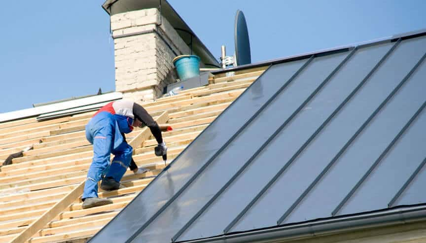 The Standard Roofing Products That You Use