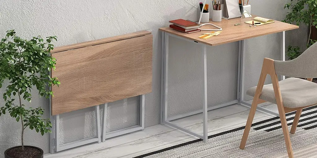 The Right Measurements for the best Two-tier Desk