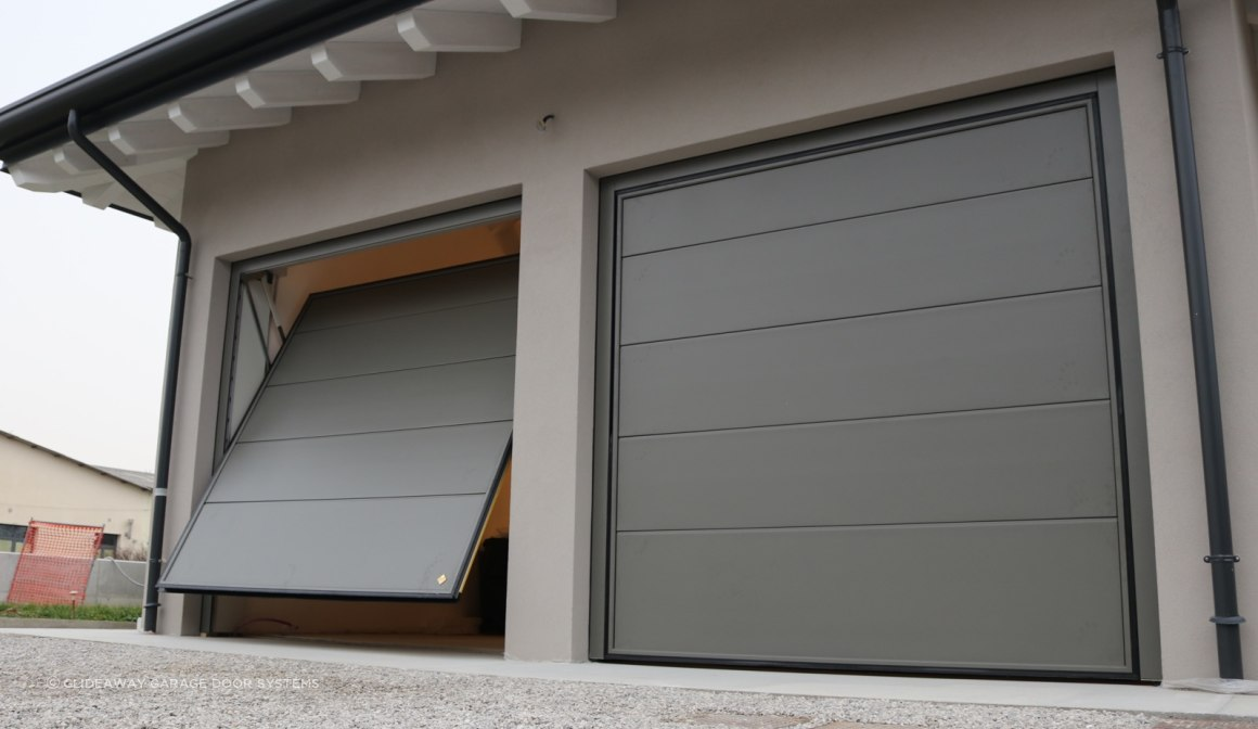 Advantages of installing the best tilt garage doors in Sydney