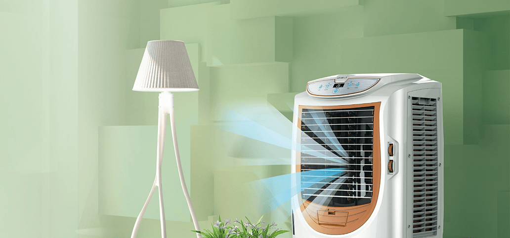 THE BENEFITS OF USING EVAPORATIVE COOLERS TO WADE OFF HEAT